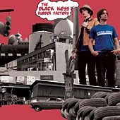 Rubber Factory van The Black Keys