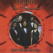 Legend by Los Terricolas