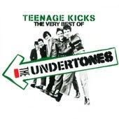 Teenage Kicks - The Very Best of The Undertones de The Undertones