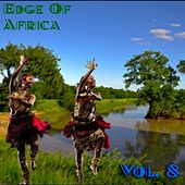The Edge Of Africa, Vol. 8 von Various