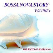 Bossa Nova Story Vol. 1 de Various Artists