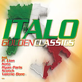 Italo Golden Classics by Various Artists