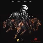 Dead Dawg - Single by Demarco