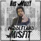 Middleland Misfit von Hus Mozzy