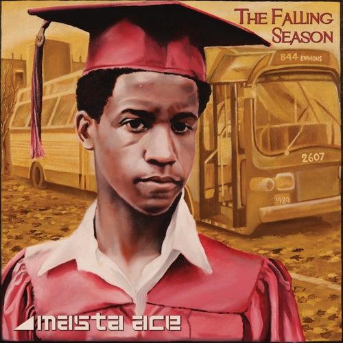 The Falling Season by Masta Ace