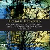 Richard Blackford: Instrumental Works von Various Artists