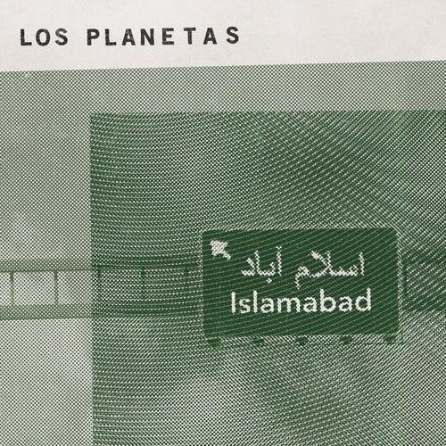 Islamabad de Los Planetas