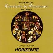 Lo Mejor del Concierto de Oraciones 2 by Various Artists