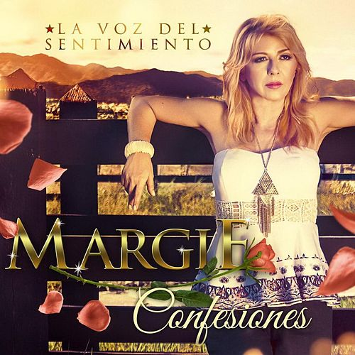 Confesiones by Margie