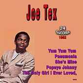 Joe Tex (24 Success) (1962) de Joe Tex