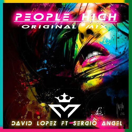 People High de David Lopez