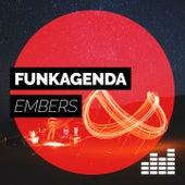 Embers by Funkagenda