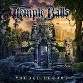 Traded Dreams de Temple Balls