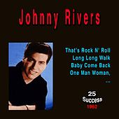 Johnny Rivers (25 Success) (1962) by Johnny Rivers