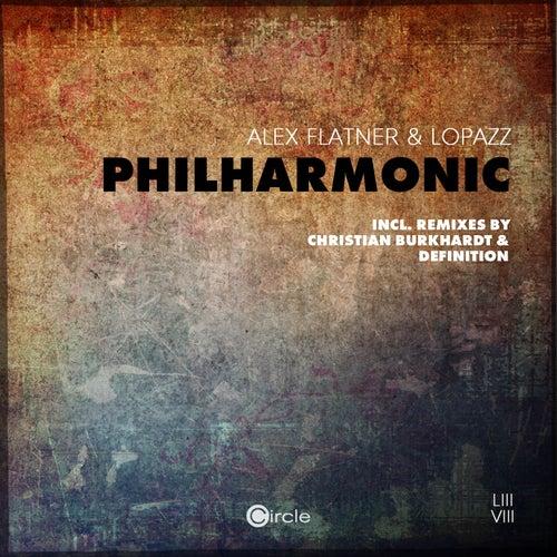 Philharmonic by Lopazz