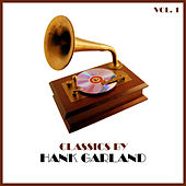 Classics by Hank Garland, Vol. 1 by Hank Garland
