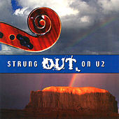 Strung Out On U2: The String Quartet Tribute de Various Artists