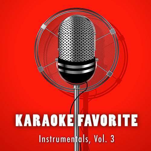 Instrumentals, Vol. 3 by Various Artists