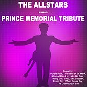 Prince Memorial Tribute von The Allstars