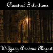Instrumental Intentions: Wolfgang Amadeus Mozart by Anastasi