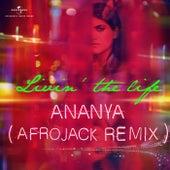 Livin' The Life (Afrojack Remix) von Ananya Birla