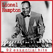 Lionel Hampton - 92 Essential Hits (Remastered) von Lionel Hampton