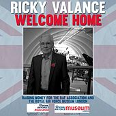 Welcome Home by Ricky Valance
