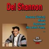 Del Shannon (25 Success) (196) de Del Shannon