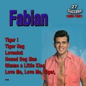 Fabian (27 Success) (1960 - 1961) de Fabian