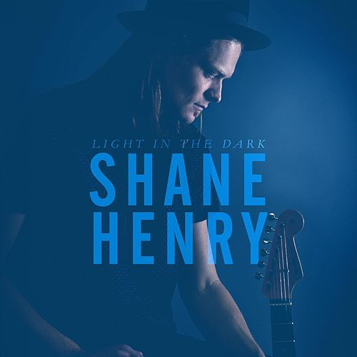 Light in the Dark by Shane Henry