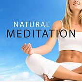 Natural Meditation – Exercise Yoga, Pure Mind, Deep Concentration, Nature Sounds, Harmony, Stress Relief, Meditation Music by Yoga Relaxation Music
