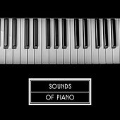Sounds of Piano – Jazz Instrumental, Music for Rainy Day, Sentimental Mood, Smooth Jazz by Jazz for A Rainy Day
