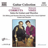 Suites for Guitars & Theorbos by Various Artists