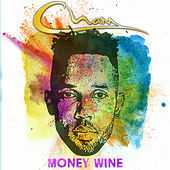 Money Wine by Cham