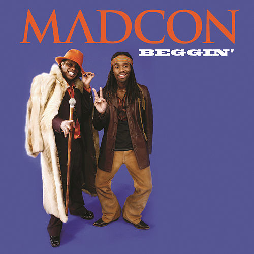 Beggin' by Madcon