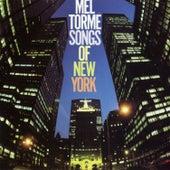 Songs Of New York de Mel Torme
