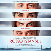 Rosso Istanbul (Original Motion Picture Soundtrack) by Various Artists