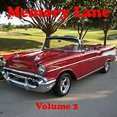 Memory Lane Vol. 2 by Various Artists