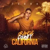 Orange County California by Tedua