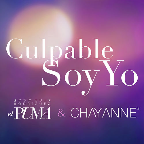 Culpable Soy Yo by Chayanne