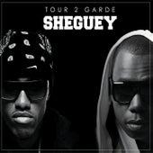Sheguey de Tour 2 Garde