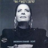 אור de Shoshana Damari