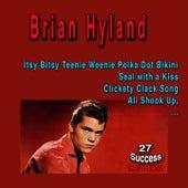 Brian Hyland (27 Success) (1961 - 1962) de Brian Hyland