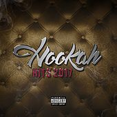 Hookah hits (2017) de Various Artists