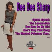 Dee Dee Sharp (25 Success) (1962) de Dee Dee Sharp