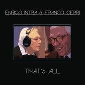 That's All (The Italian Jazz Legend) by Franco Cerri