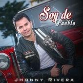 Soy De Pueblo de Jhonny Rivera