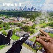 Acoustic Levitation de Devin The Dude