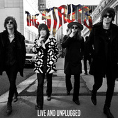 Live And Unplugged de The Struts