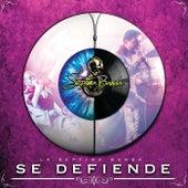 Se Defiende by La Séptima Banda